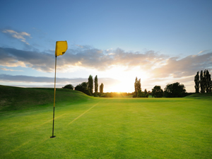 Hosting Your Local & Albany Golf Tournaments